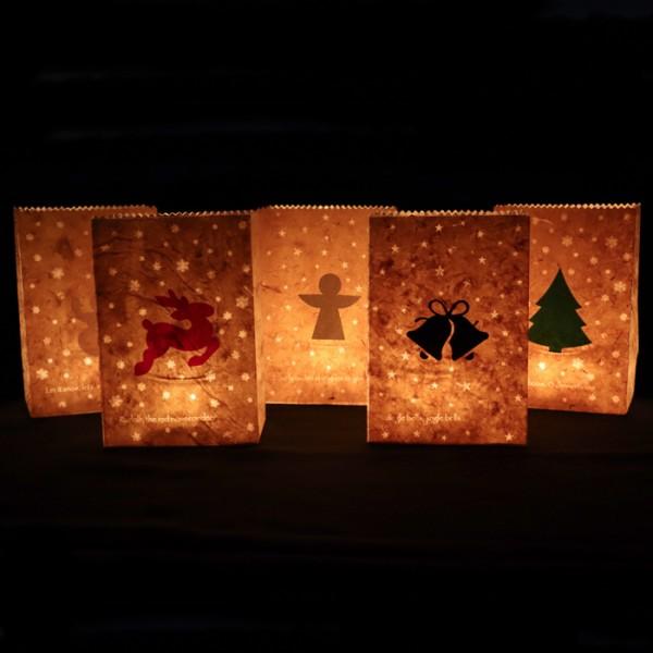 Candlebags Christmas