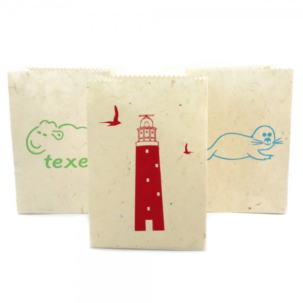 Candlebags Texel