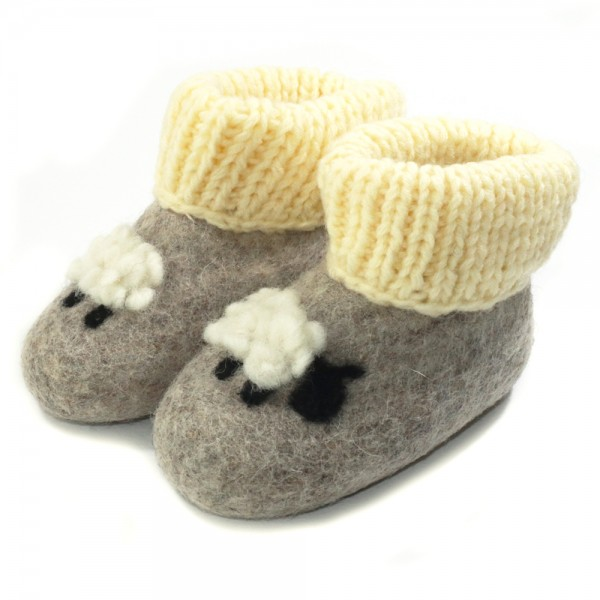 Babyslofje Sheep