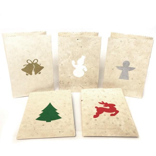 Candlebags 'Christmas'